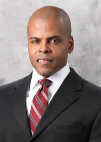 Chief Financial Officer: Darryl Smith