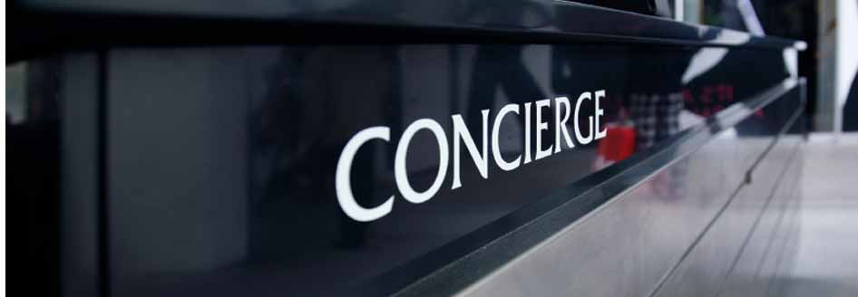 Executive Concierge Services