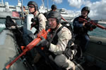 Tactical Maritime Operations