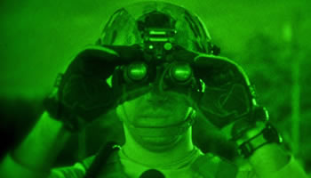 Executive Night Vision